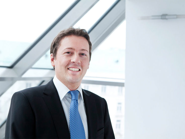Daniel Feix verstärkt die C-QUADRAT-Geschäftsführung