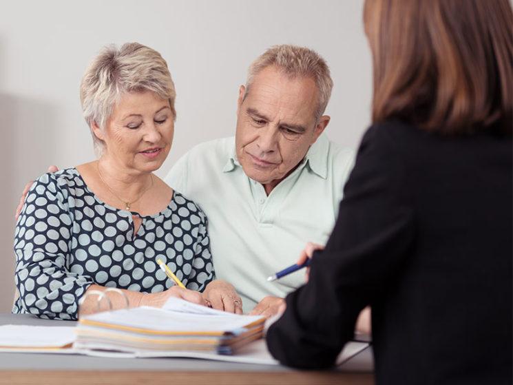 Rentenberatung unterliegt der Gewerbesteuer