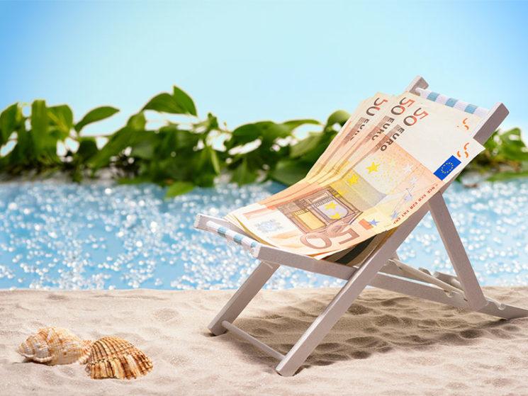 Urlaub geht vor Altersvorsorge