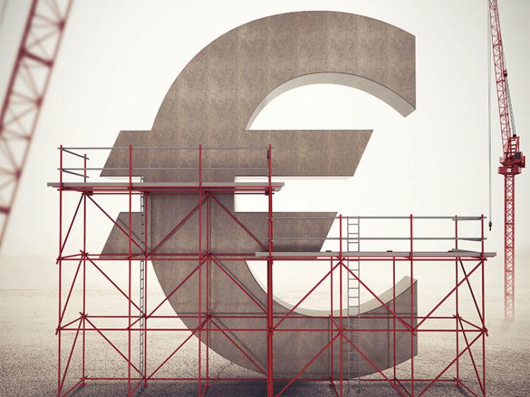 Zerreißprobe für europäische Banken
