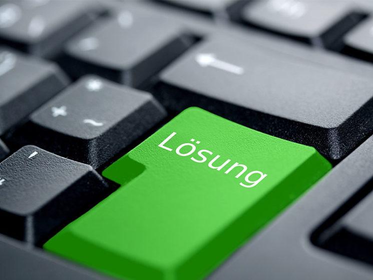 """""""e-Pflege"""": digitale Lösungen in der Pflege"""