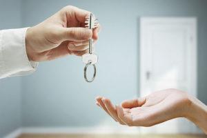 Im Trend: die eigene Wohnung vermieten
