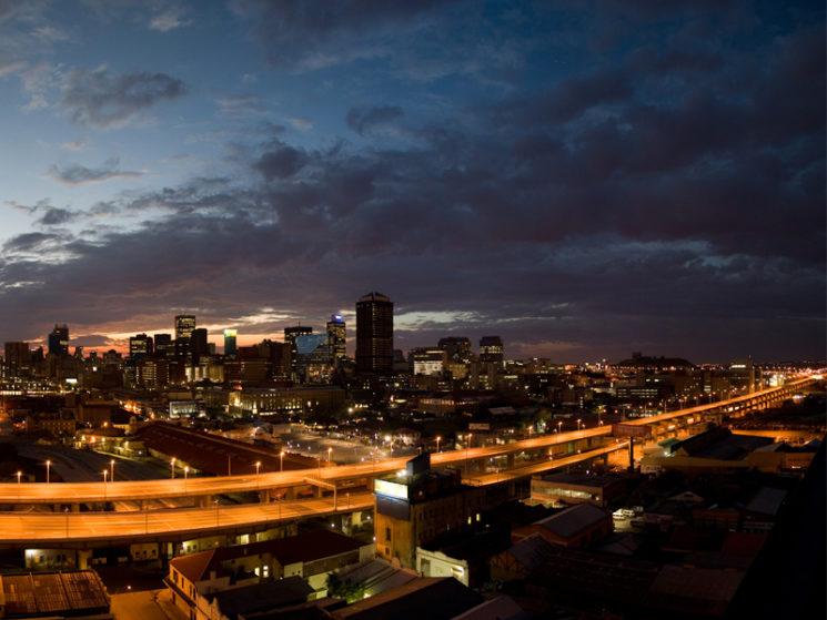 """Oliver Bäte: """"Afrika ist von Grund auf digital"""""""