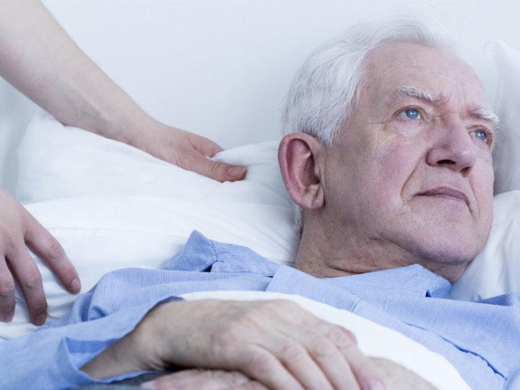 Pflegepersonaluntergrenzen kommen