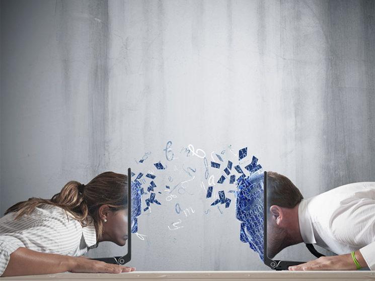 profino: die Online-Messe für Vermittler