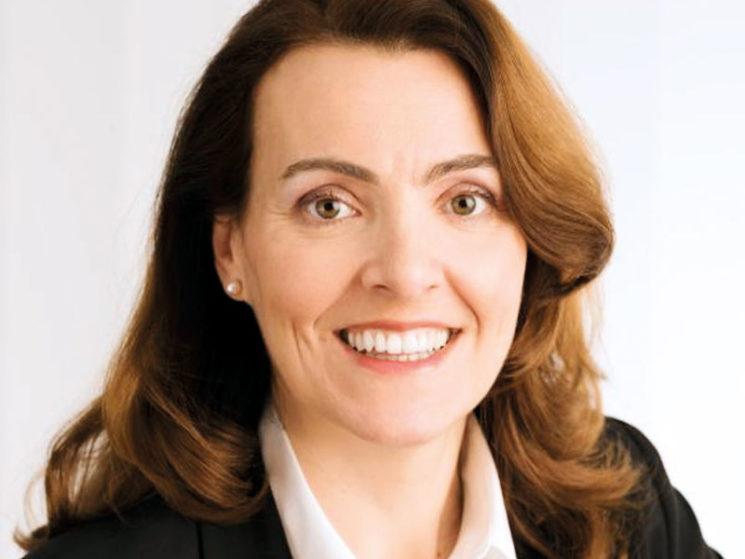 Marija Kolak wird neue BVR-Präsidentin