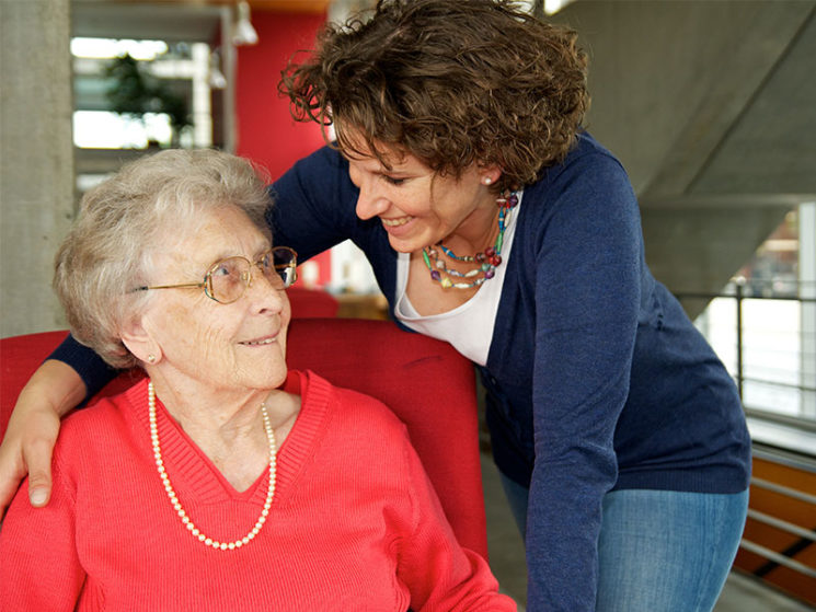Pflegeverdoppler mit extra Leistungen