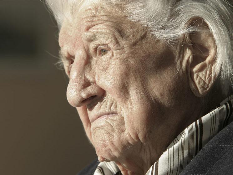 Altersarmut: Wie arm ist Deutschland?