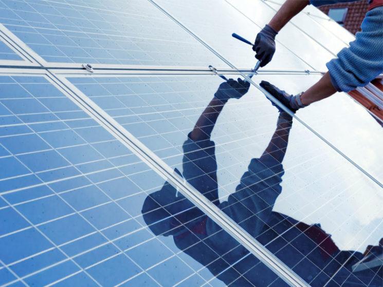 Weg vom Stromversorger hin zum Eigenversorger