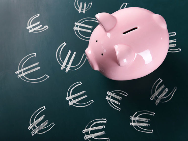 Steuern sparen mit Investment