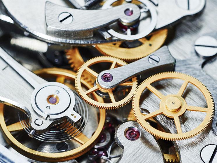 Uhrenversicherung 2.0