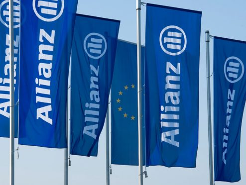 Allianz verändert ihre Struktur in Deutschland