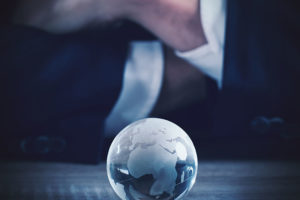 Allianz hat Unternehmen in 95 Ländern im Visier