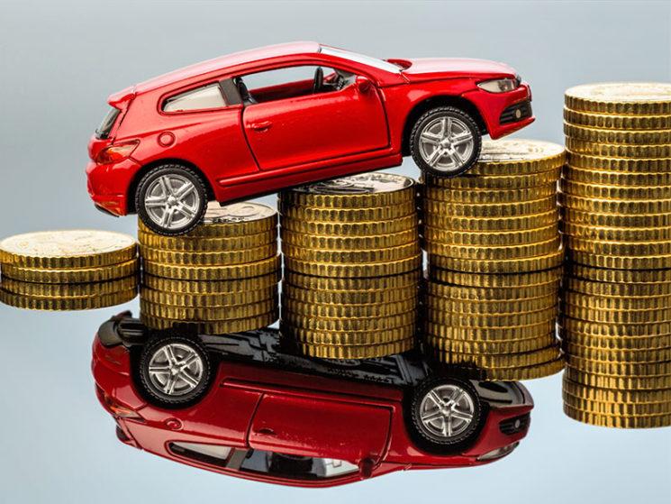 Höhere Zahlungsrisiken für Autoindustrie