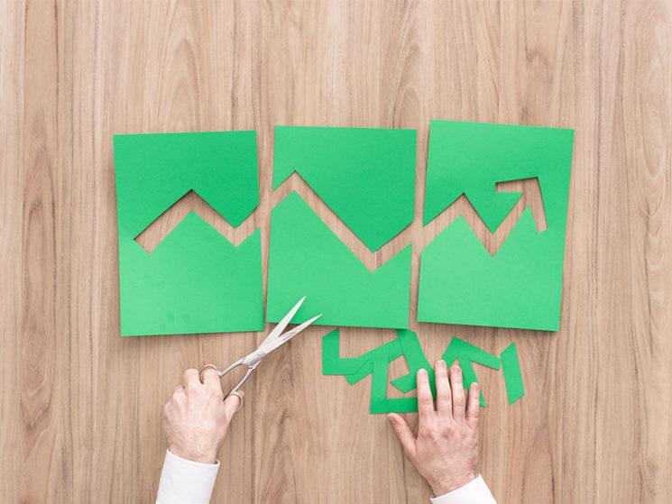 Ifo-Index folgt Finanzmärkten