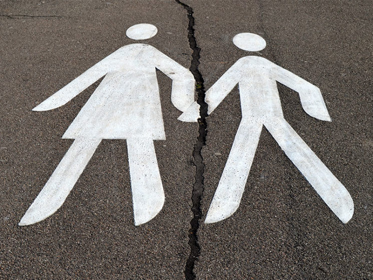 Scheidungskosten bringen keine Steuerersparnis mehr