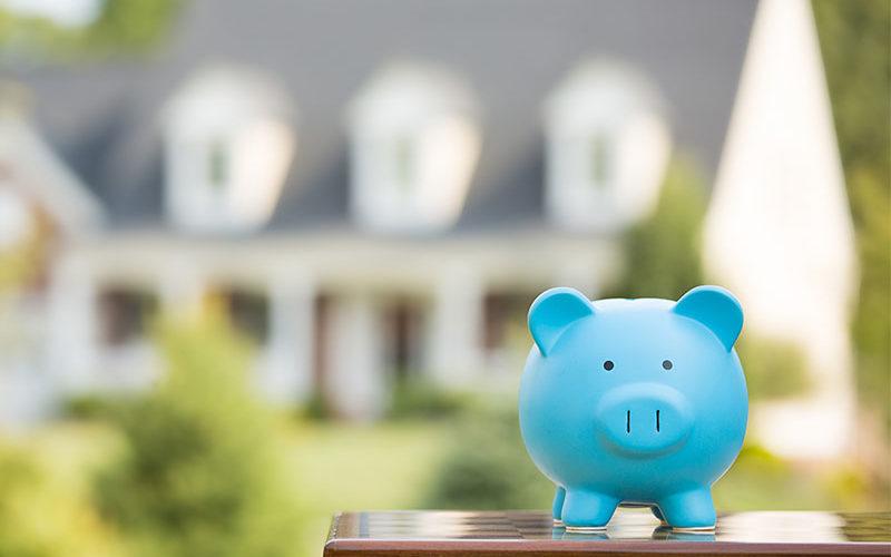 Altersarmut trotz Immobilienbesitz?