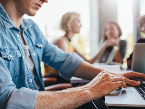 Beitragsfreie Hausrat und PHV für Studenten
