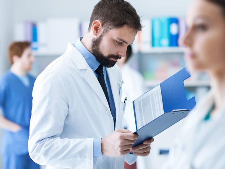 Keine Sozialversicherungspflicht für Bereitschaftsärzte