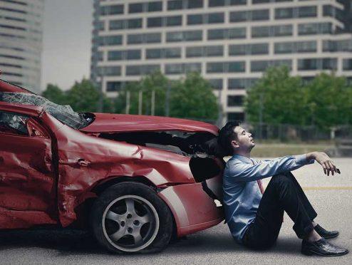 Vollkasko für schuldhafte Fahrer
