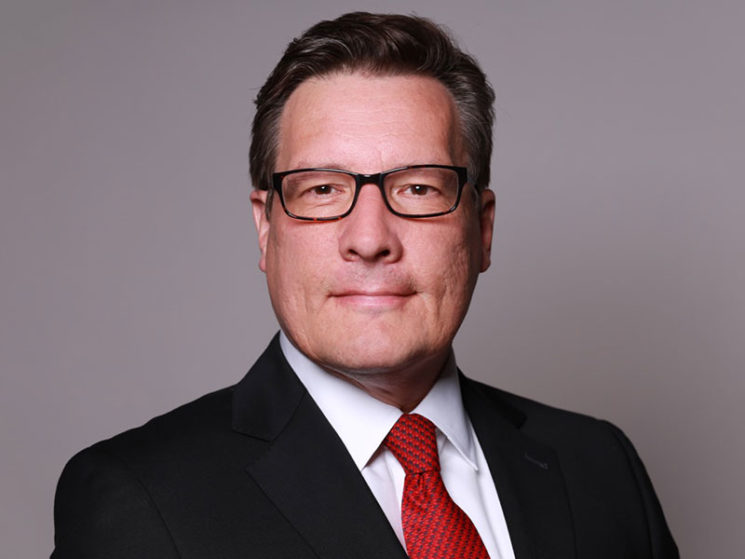 Generali: Robert Wehn ist neuer Personalvorstand