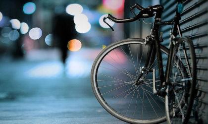 Kriminalstatistik 2016: 332.000 Fahrräder gestohlen