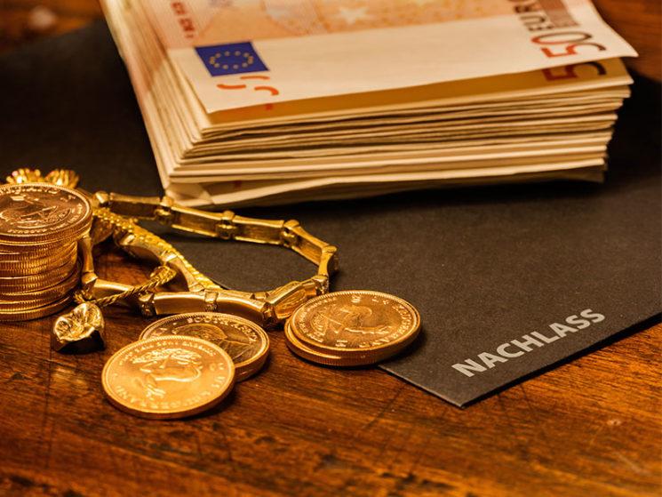 Notarielles Nachlassverzeichnis auch bei wertlosem Nachlass