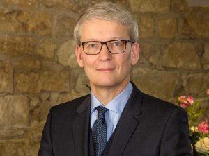 Jan Bittler, Rechtsanwalt, Erbrechtsexperte und Geschäftsführer der DVEV - Deutsche Vereinigung für Erbrecht und Vermögensnachfolge
