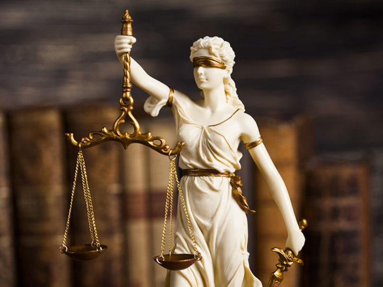 Schockwerbung ist Rechtsanwälten untersagt