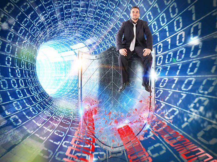 Von Datenschutz und ominösen Hotelbekanntschaften