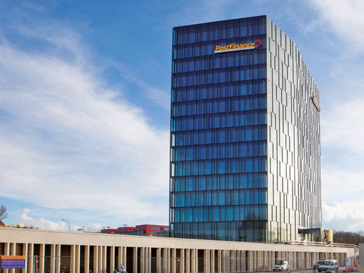 Die PostFinance AG ist neuer Anteilseigner von wikifolio