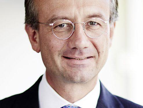 DMA-Beirat: Carlos Reiss übernimmt Vorsitz