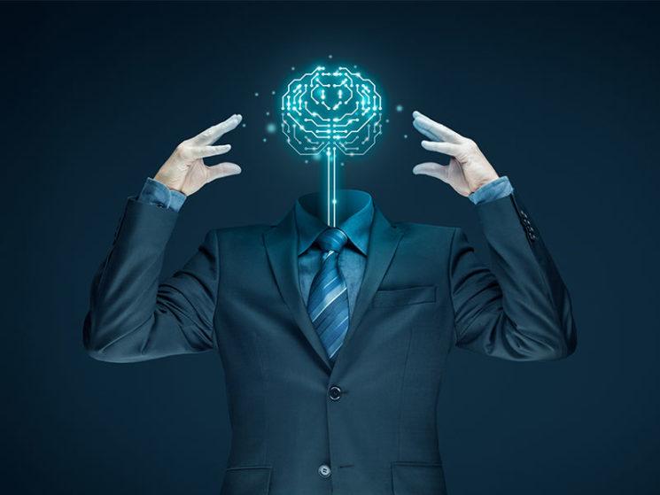Mindestens vier Milliarden Euro für Künstliche Intelligenz