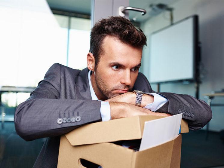 Die größten Sorgen der Unternehmer