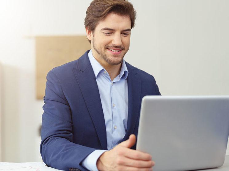 Haftungssichere eVB-Lösung für INVERS-Makler