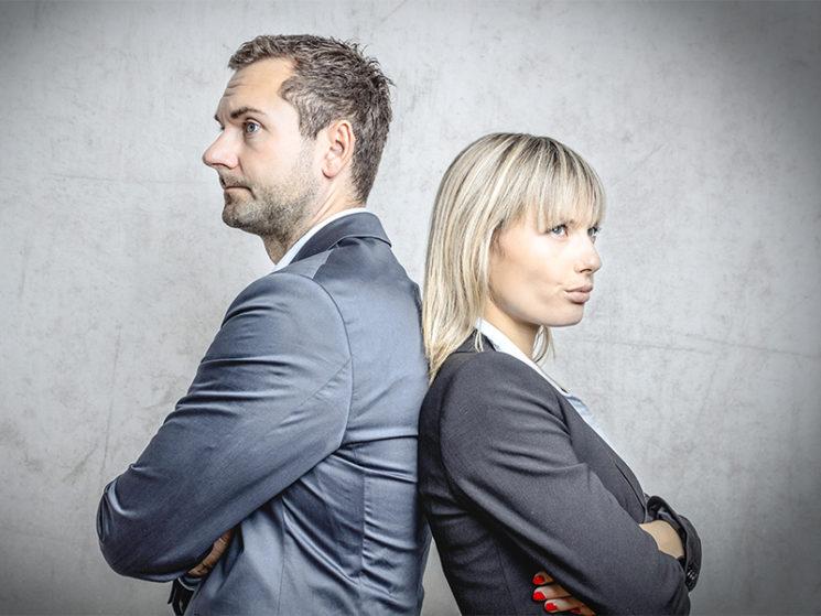 Bei Unternehmensverkauf muss Ehegatte gefragt werden
