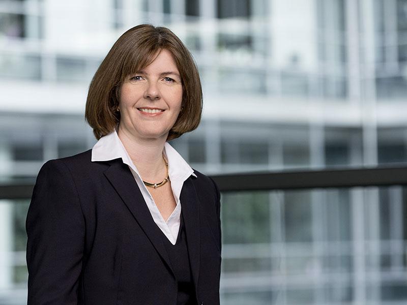 R+V: Claudia Andersch folgt auf Frank-Henning Florian