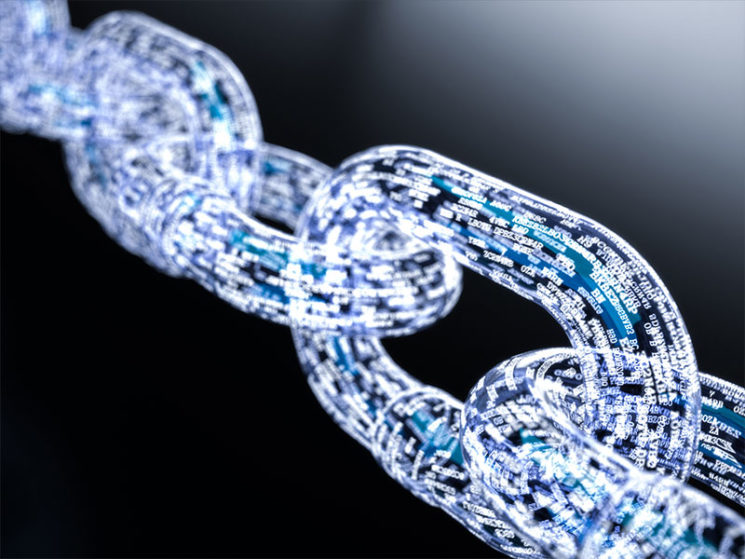 Weltweit erste Blockchain-Plattform für Transportversicherer