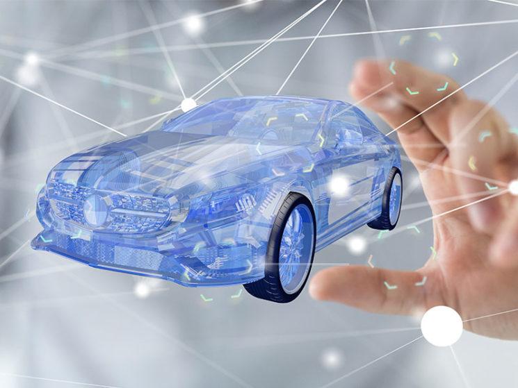 Automobilindustrie: digitaler Schub ist notwendig