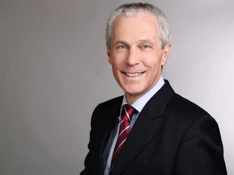 Weiler ist neuer GDV-Präsident