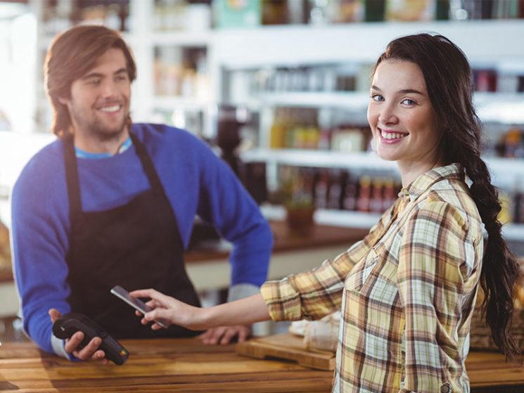 Die digitalen Helferlein der Postbank