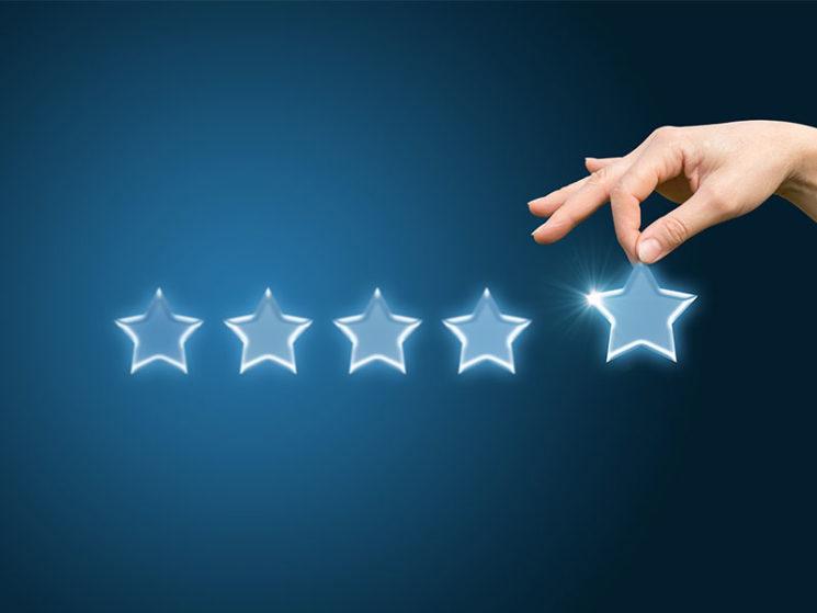 Erstmals: M&M Rating Privathaftpflicht