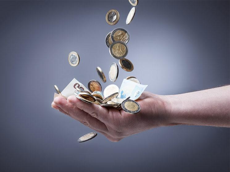 INTER belohnt kostenbewusstes Verhalten