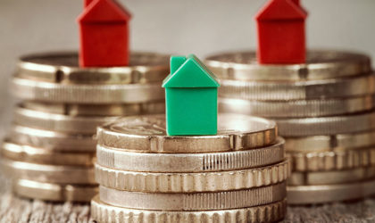 Über 30 Prozent vom Einkommen geht für die Miete drauf