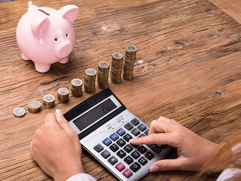 Vermögensverwaltung für den kleinen Geldbeutel