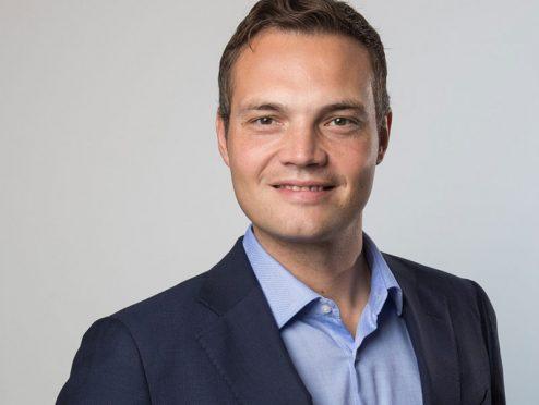 Jan Bergmann verstärkt ConceptIF