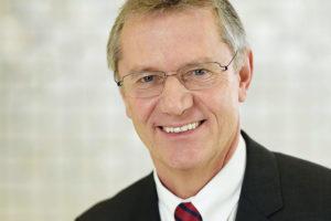 Jörg Münning übernimmt Vorsitz der LBS-Gruppe