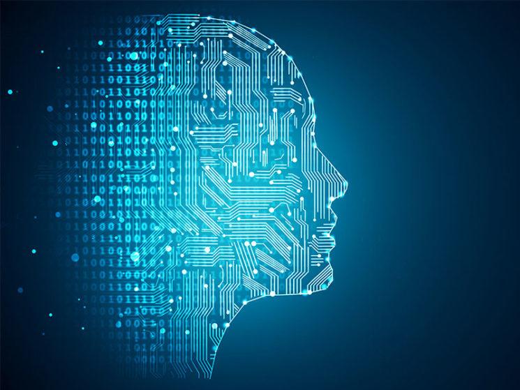 Künstliche Intelligenz: Ausweiserkennung mit Deep Learning