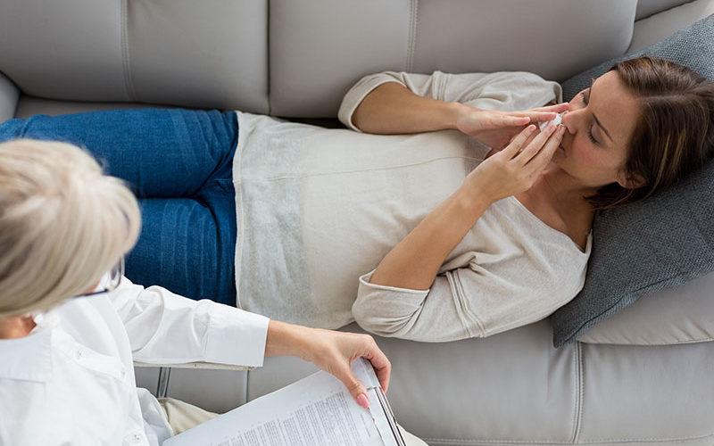Albtraum Einbruch – und was jetzt?