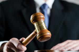 Gerichtsurteile und Beschlüsse müssen offengelegt werden